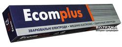 Электроды Ecomplus ЦЧ-4 3 мм 5 кг (58402)